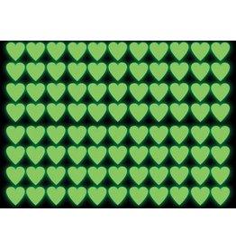 Herzen Sticker