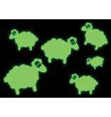Mouton autocollants