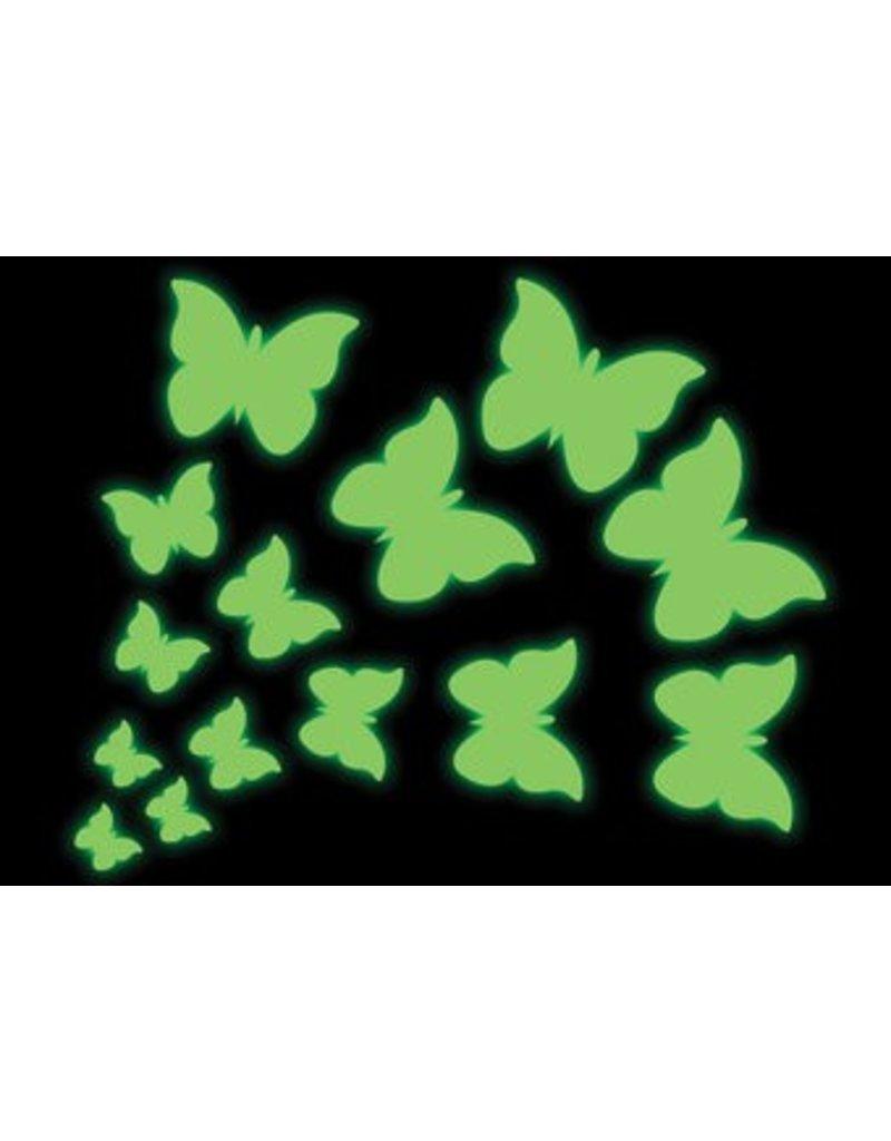 Schmetterlinge Sticker