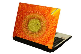 Bloem laptop Sticker