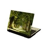 Arbres laptop autocollant