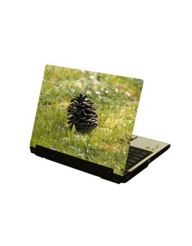 Pine Cone laptop Sticker