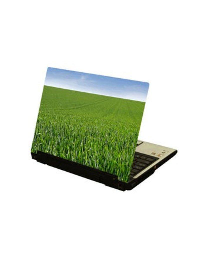 Platteland1 laptop Sticker