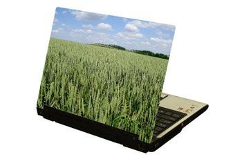 Platteland2 laptop Sticker