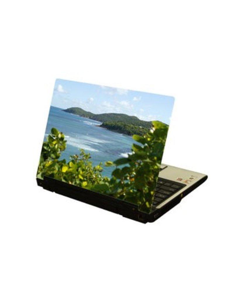 Meer 1 Laptop Sticker