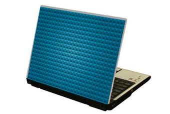 Muster Laptop Sticker