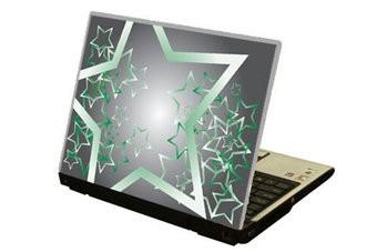 Sterren Laptop sticker