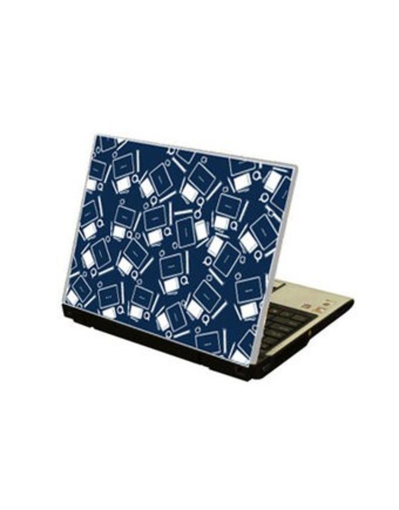 Kantoor spullen Laptop sticker