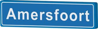 Amersfoort Ortsschild