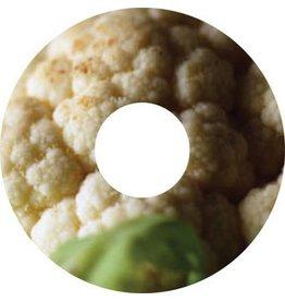Spoke protector sticker Cauliflower