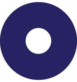 Spaakbeschermer sticker Donkerblauw