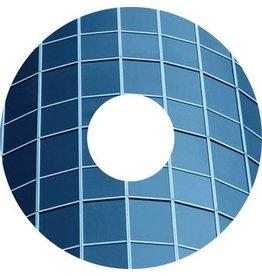 Speichenschutz Sticker Gebäude