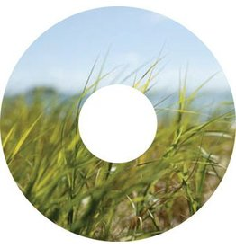 Speichenschutz Sticker Grass