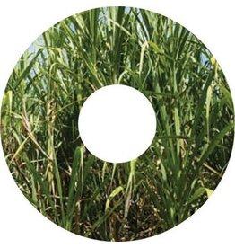 Spoke protector sticker Grass Plant