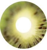 Autocollant protège-rayon kiwi autocollant