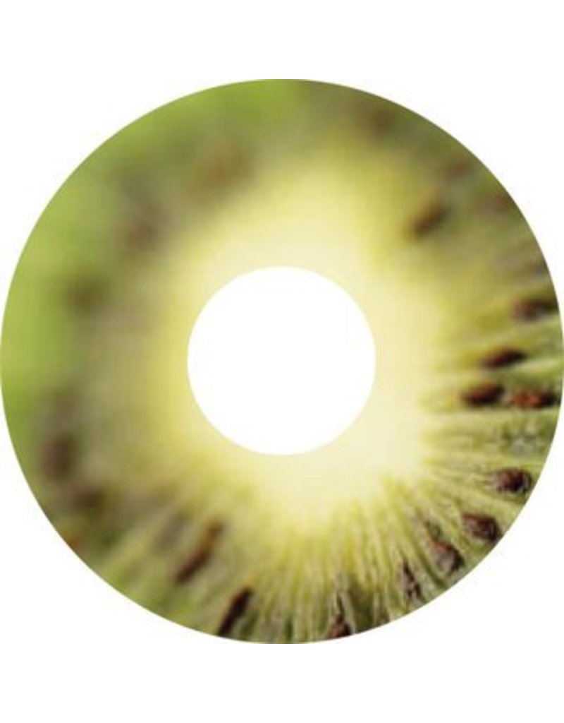 Spaakbeschermer sticker Kiwi
