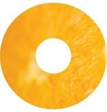 Spoke protector sticker Mandarin