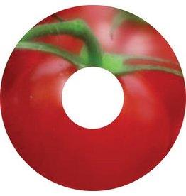 Spaakbeschermer sticker Tomaat