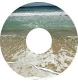 Speichenschutz Sticker Meer