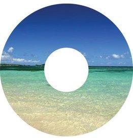 Spoke protector sticker Sea View