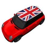 Roof Sticker Flag United Kingdom
