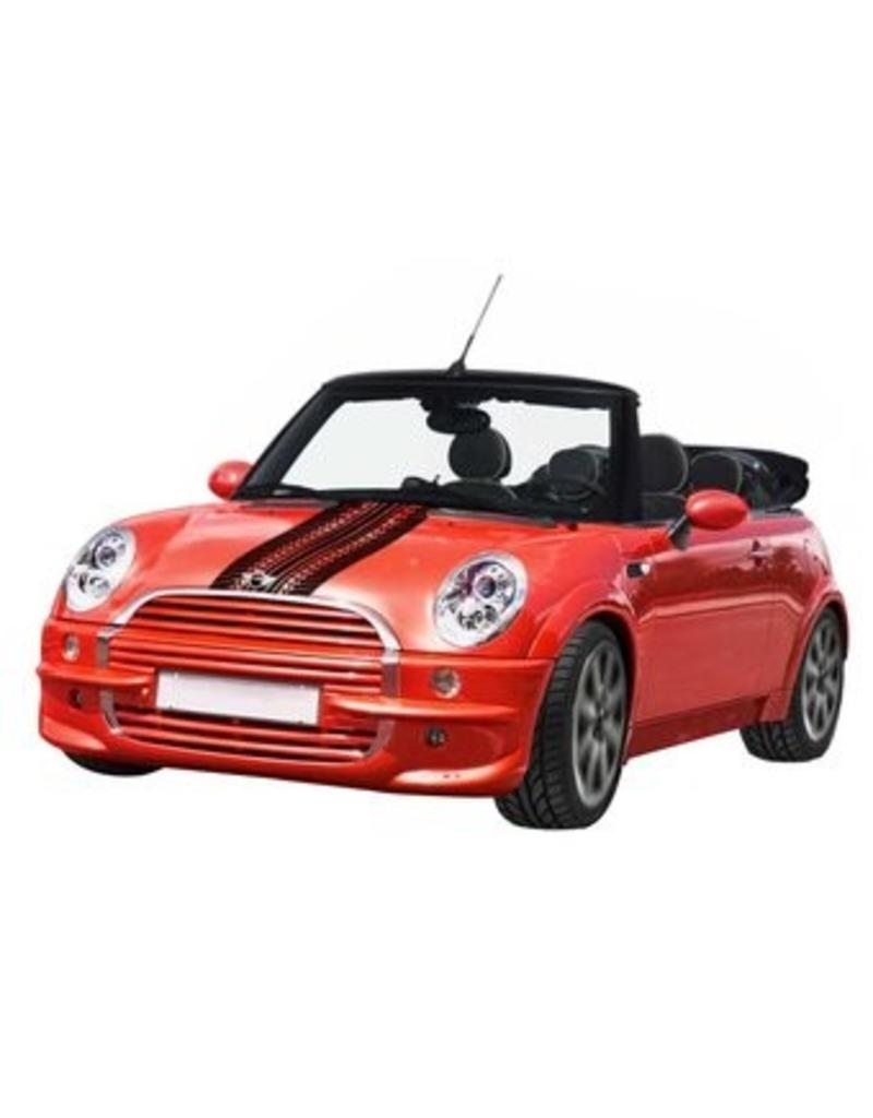 Lineas Mini Cooper 3