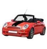 Mini striping (Motorhaube)  4