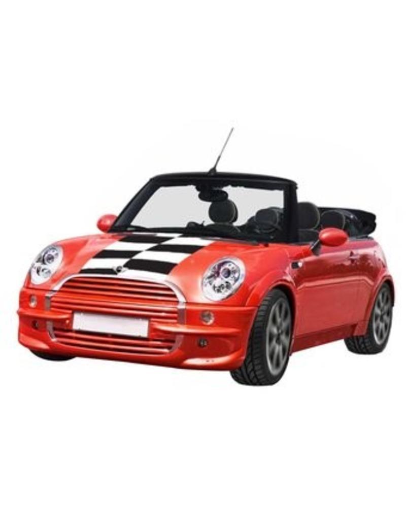 Lineas Mini Cooper 5