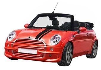 Lineas Mini Cooper 8