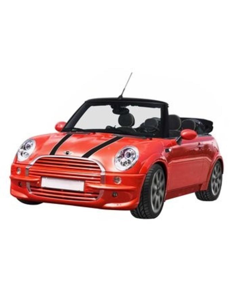 Lineas Mini Cooper 11