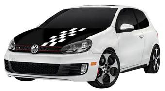 Bonnet Race-Flag