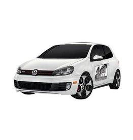 Autocollant voiture numéro de rallye 3 (deux autocollants)