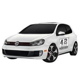 Autocollant voiture numéro de rallye 7 (deux autocollants)