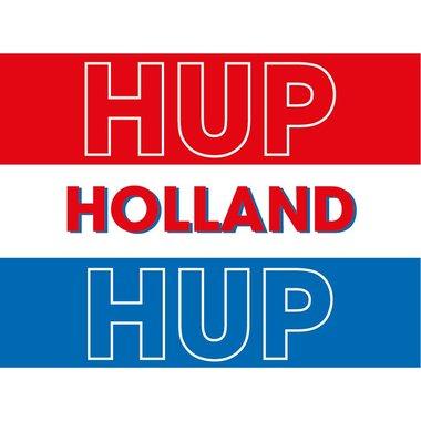 Holland Sticker