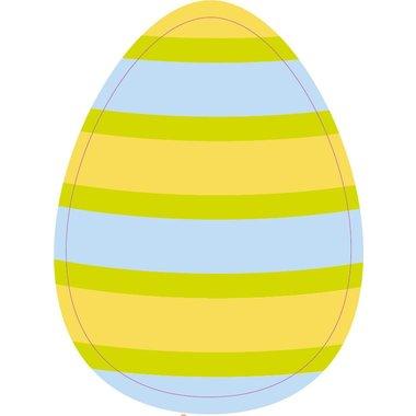 Autocollants de Pâques