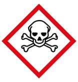 GHS06 - Toxic