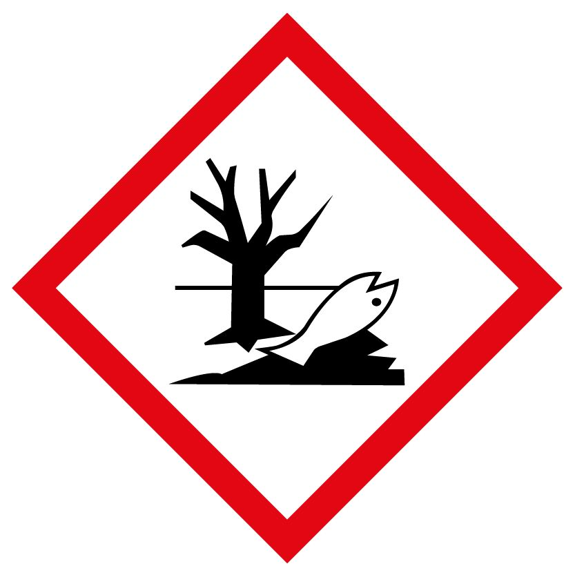 GHS09 - Umweltschädlich