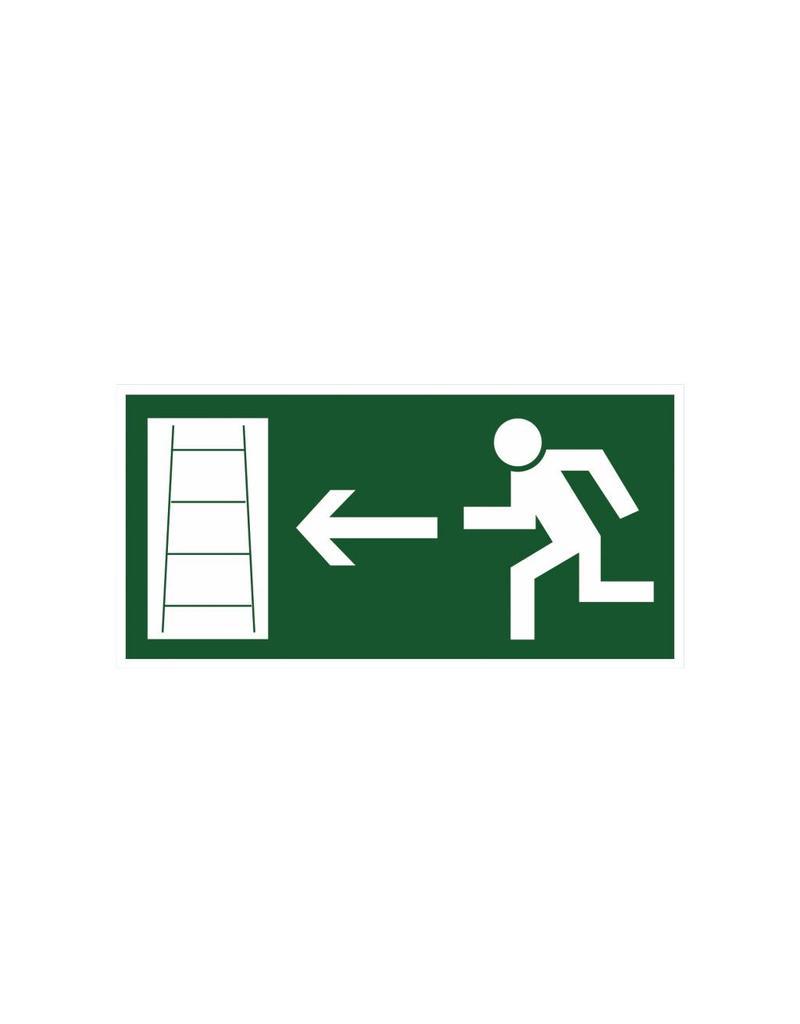 Ruta de escape 1