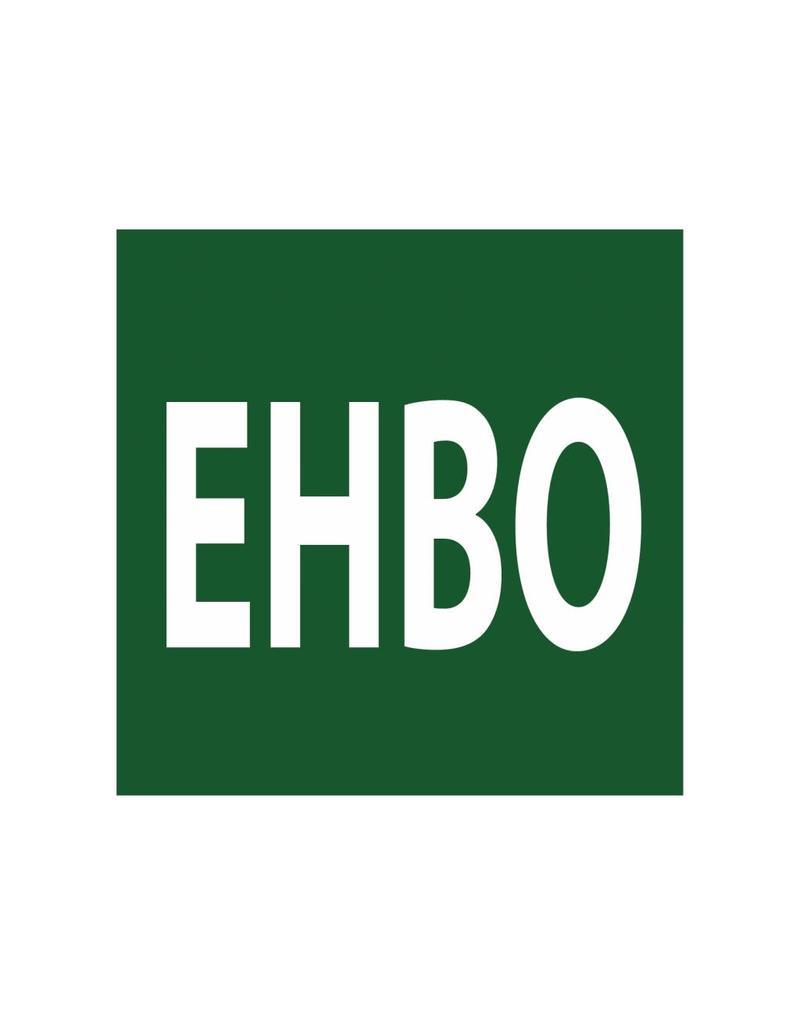 Autocollant EHBO