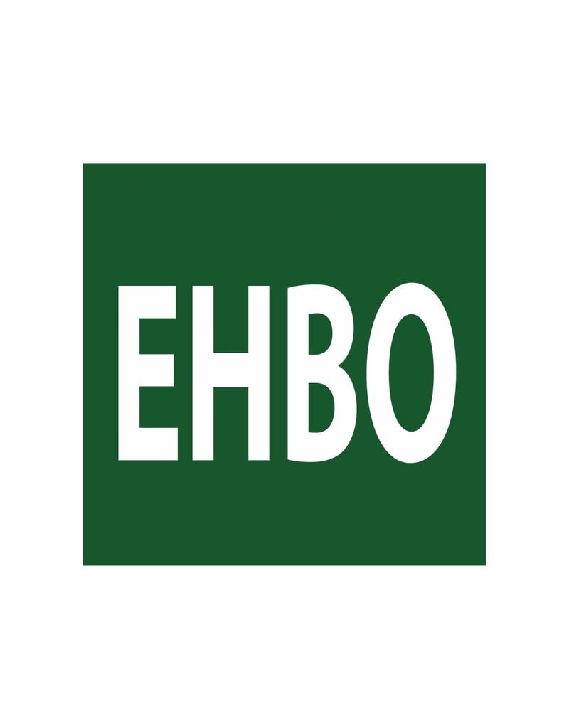 Pegatina EHBO