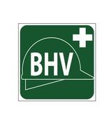 BHV2 autocollant