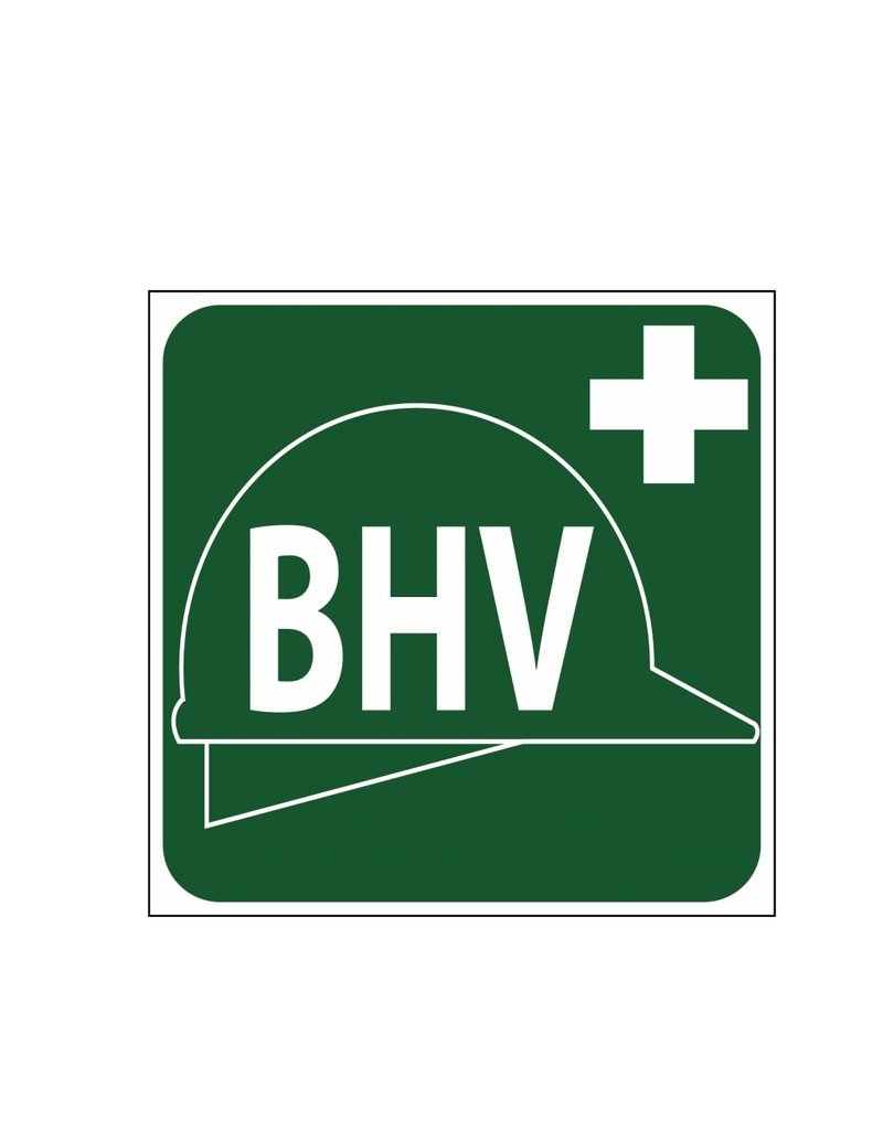 "Pegatina ""BHV 2"""