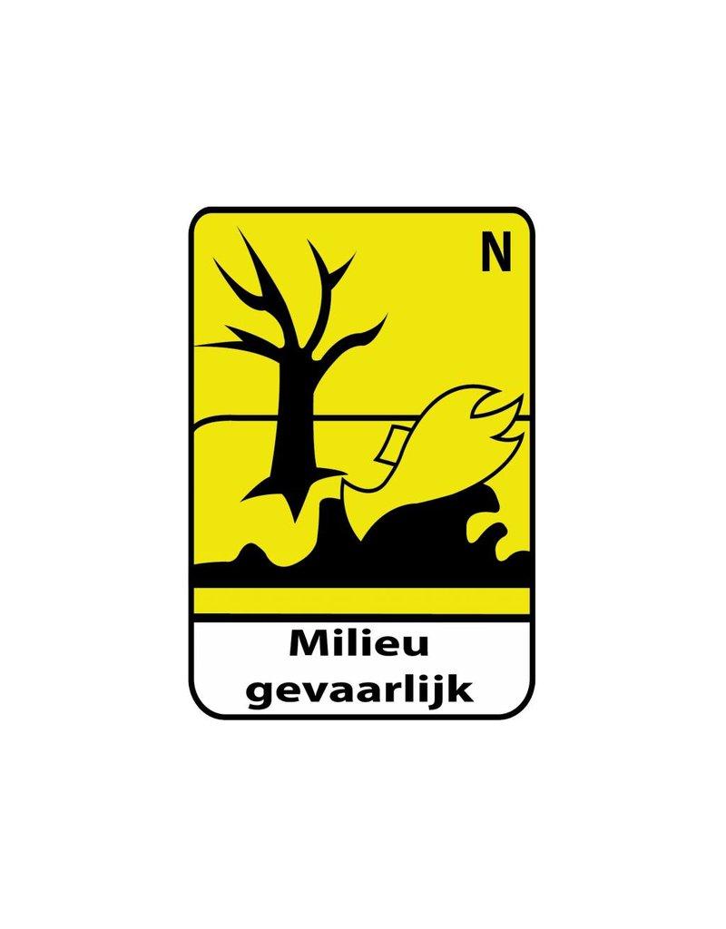 Hazardous for the environment N2 Sticker