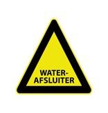 Robinet à eau autocollant