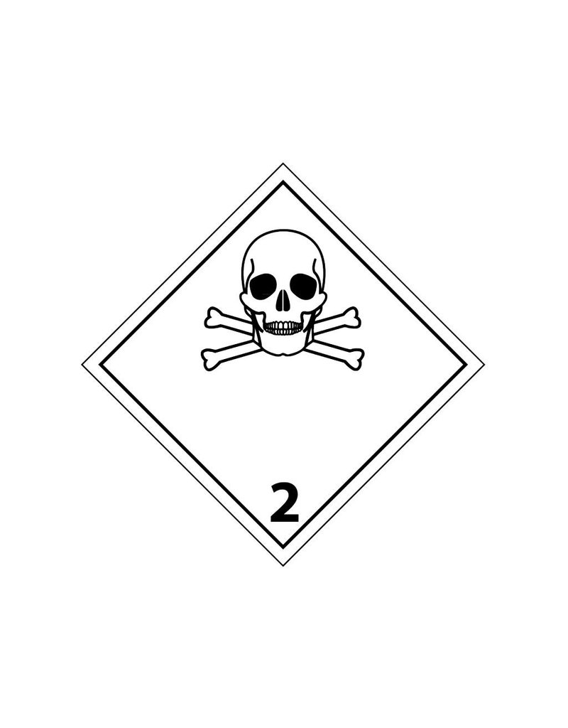 Gases tóxicos 2