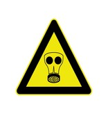 Giftig1 Sticker