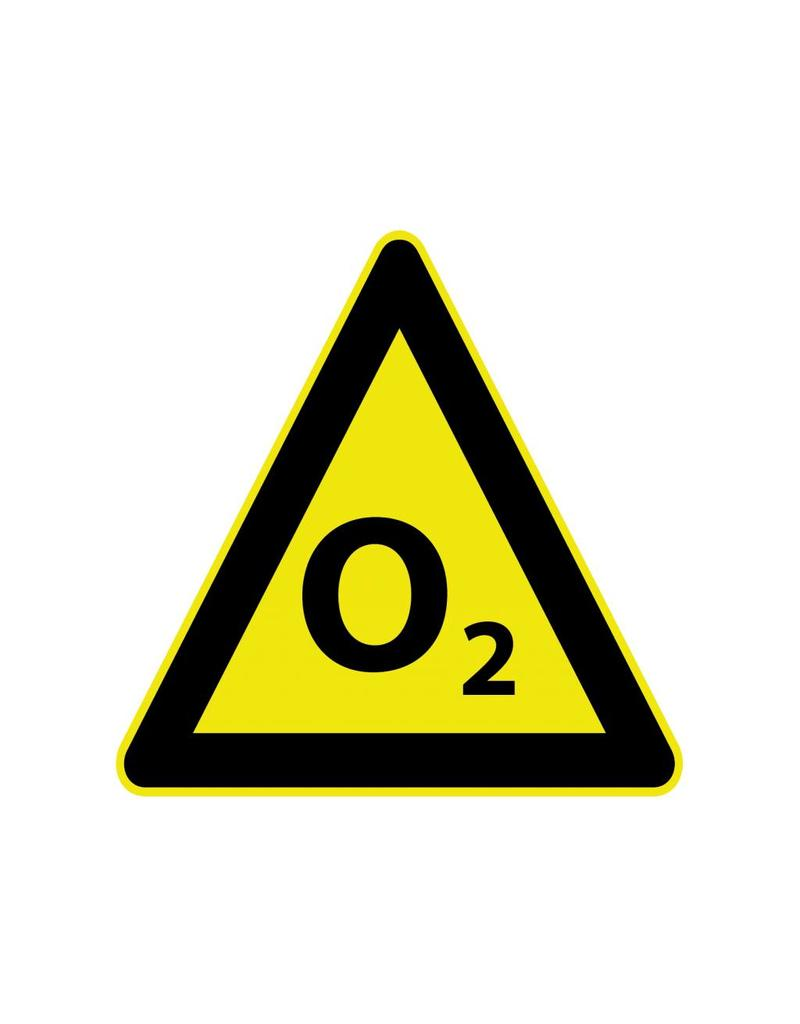O2 Sticker