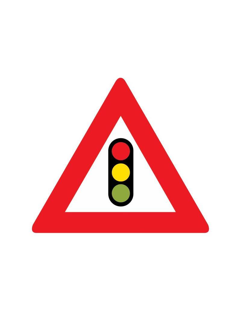 Lichtzeichenanlage (Ampel)