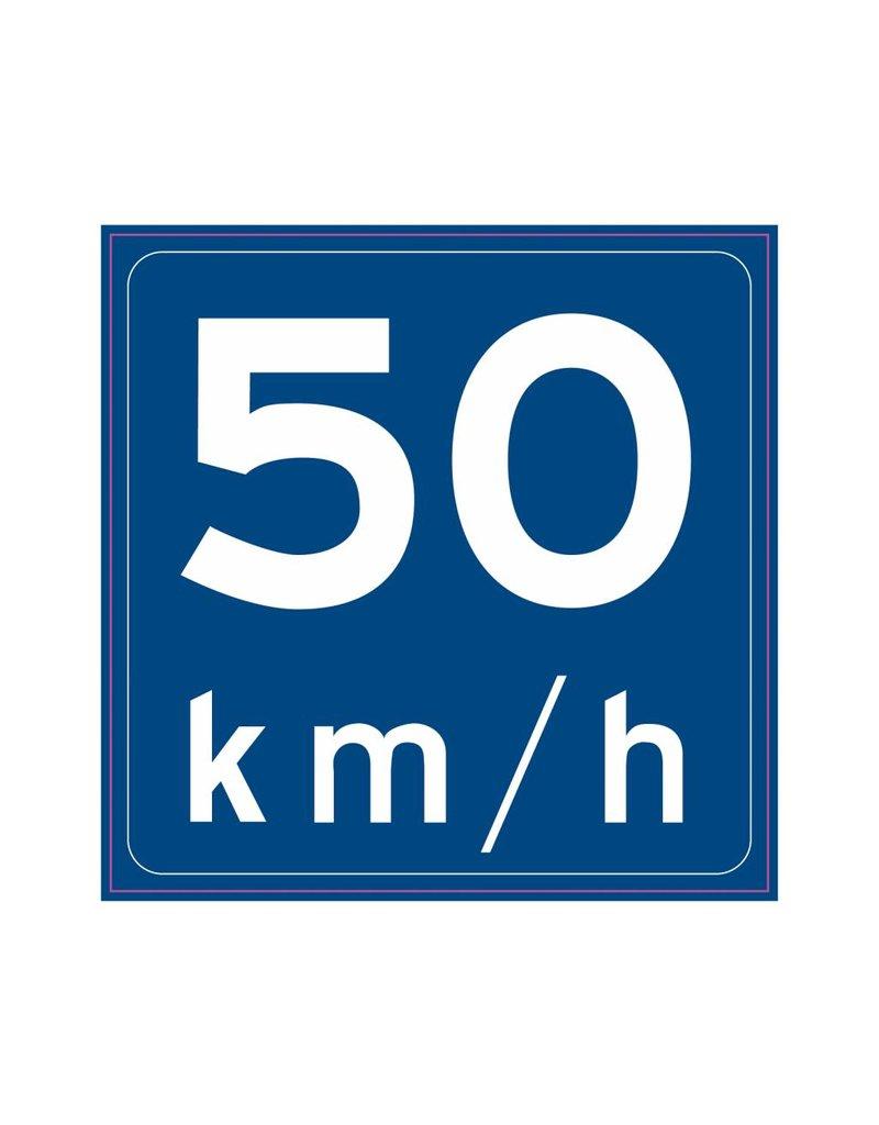 Richtgeschwindigkeit