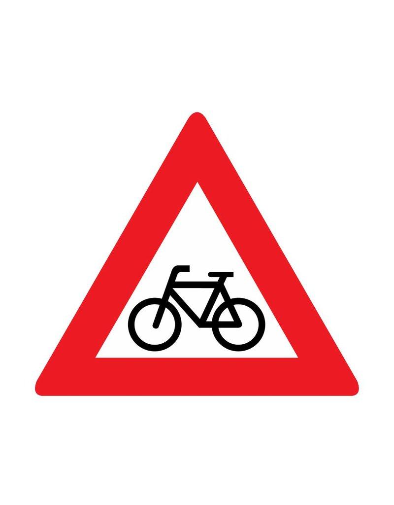 Cyclistes et cyclomotoristes